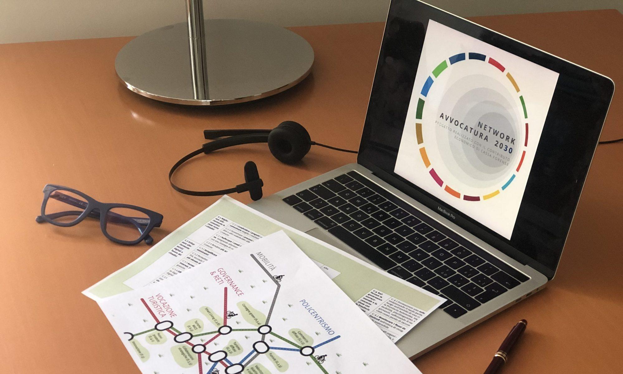 Network Avvocatura 2030